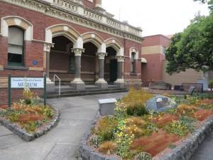Memory Lane Garden