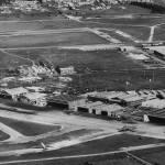 Essendon Airport-1950
